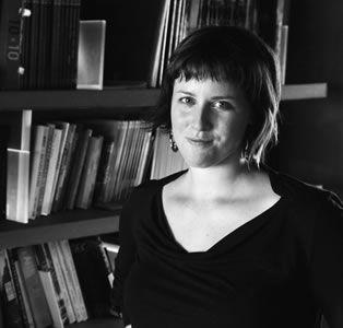 Alexandra Hegarty